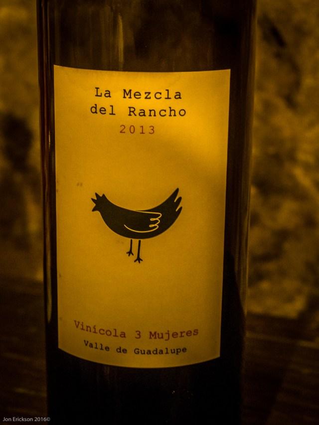 La Mezcla del Rancho 2013