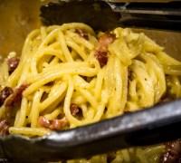 Foolproof Spaghetti Carbonara