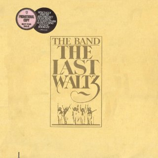 Image result for The Band: The Last Waltz album