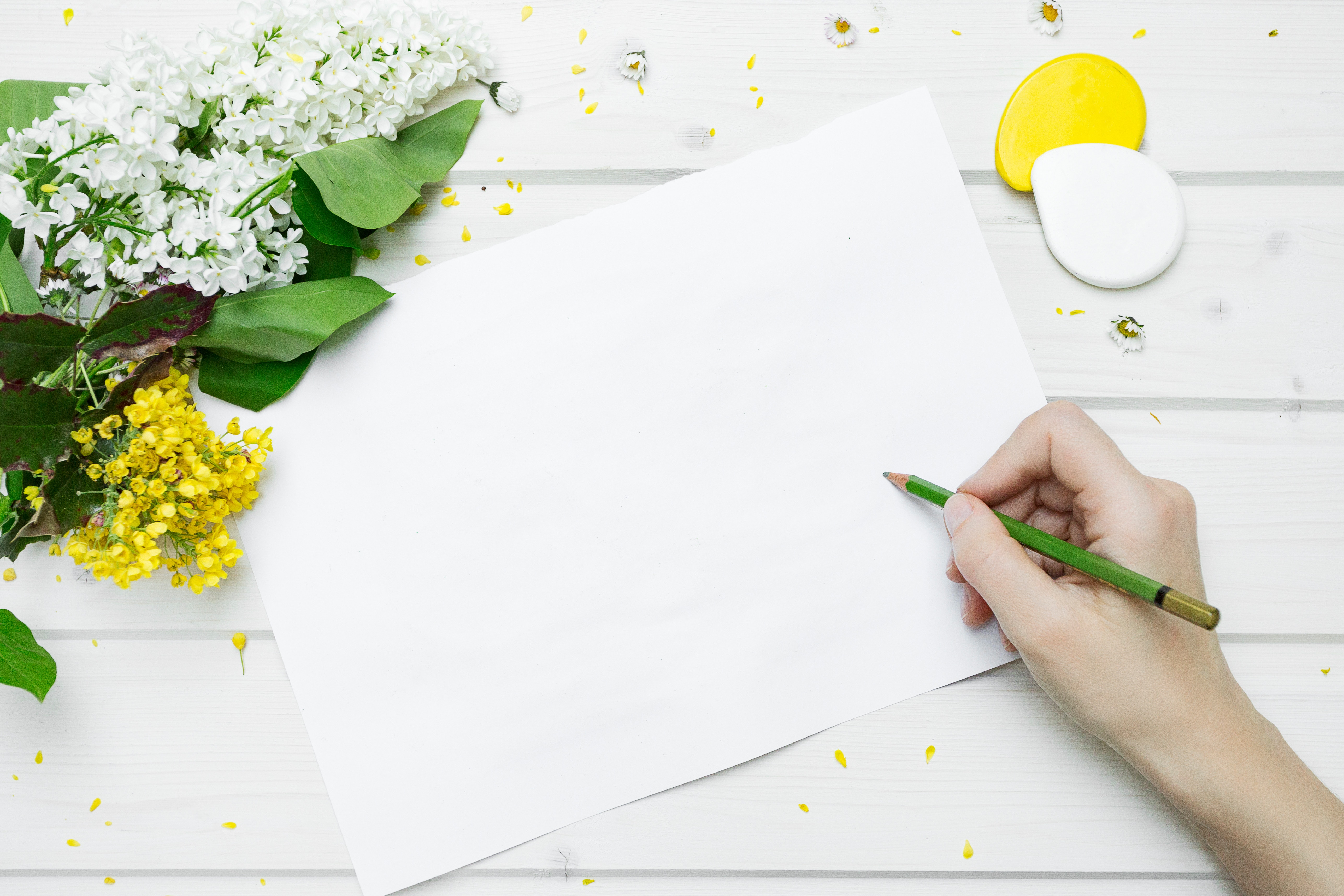 2 Goal Setting Worksheets To Help Break Down Your Goals