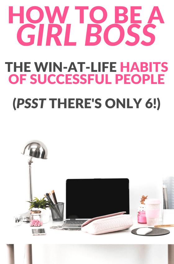 Trying to figure out the daily routines of successful people? Or figure out their secret #tips for #motivation. These are 6 habits of successful people that have nothing to do with waking up early in the morning or overly difficult productivity schedules. These are 6 simple and easily do-able habits, tips and everyday routines to use to become a successful #bossbabe no matter whether you're an introvert or extrovert! #mindset #momboss #timemanagement #procrastination #lifehack