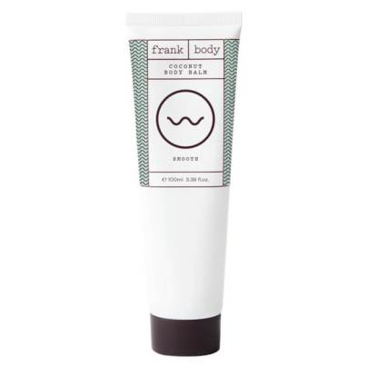 Essential Self Care Items - Frank Body Body Balm