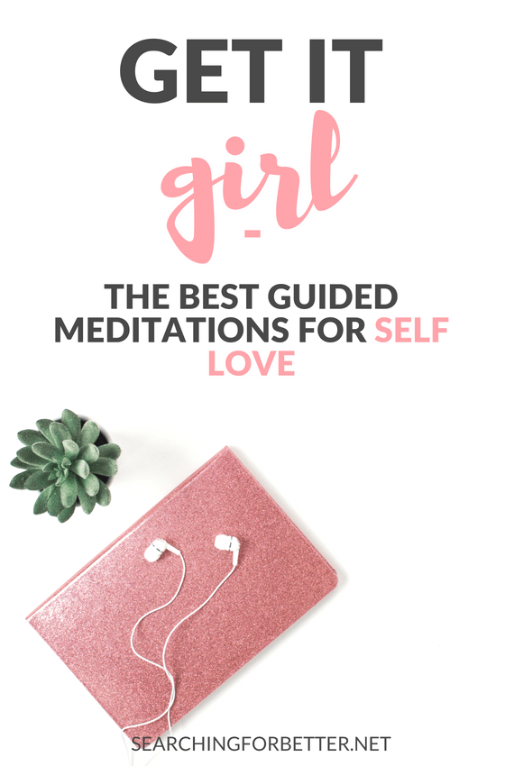 Struggling with #selflove and acceptance? A great tip is to practice guided meditation for self love. It helps create a positive mindset and find inspiration and motivation to be the best version of you in life #mentalhealth #mind #tips #calm #wellness #healthylifestyle #healthy #selfcare