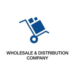 Food Wholesaler
