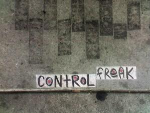 controlfreak © by celine nadeau