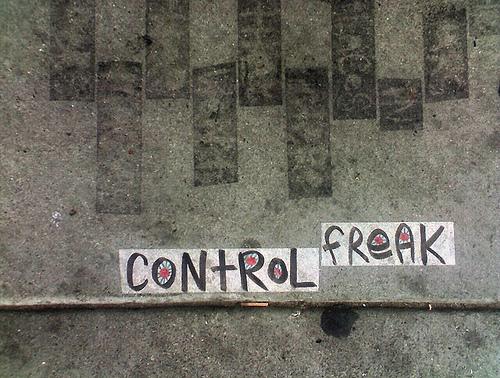 Creative Aesthete or Control Freak?