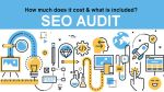 seo audit costs