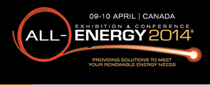 SEARC attends All Energy Conference in Toronto