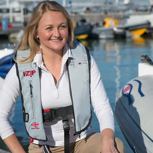 SeaSafe Systems i-Zip Leisure LifeJackets