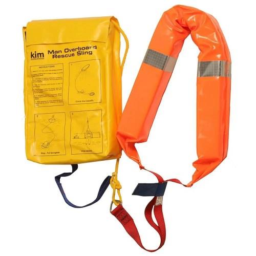 SeaSafe Systems - Kim MOB