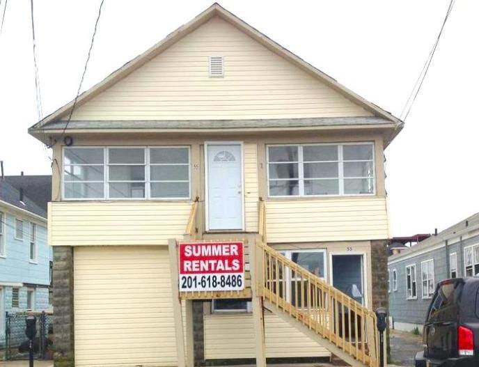 Summer Rentals | HC-55 Beach Haus