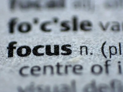 Freedom From Fear: Focus