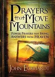 Prayers that Move Mountains