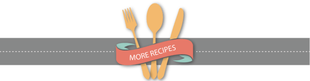 more recipes | seasonalmuse.com