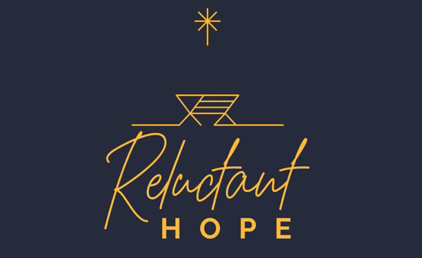 Episode 2 of the Reluctant Hope Podcast