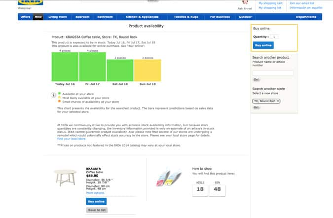How To Shop With Ikea Online Ikea