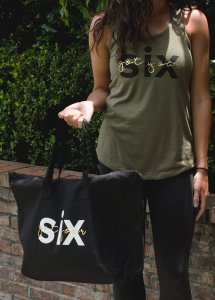 Got Your Six clothing helps homeless veterans