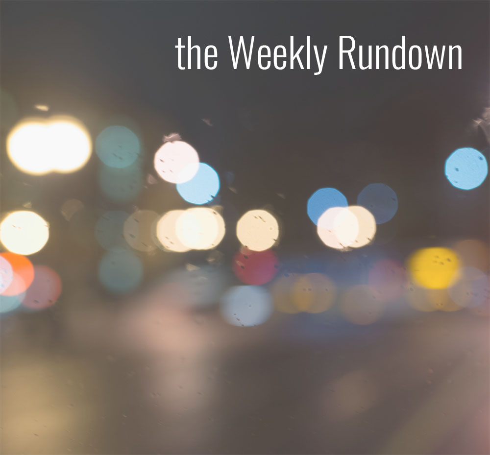 the Weekly Rundown: Button-Fly Jeans + How to Find Art