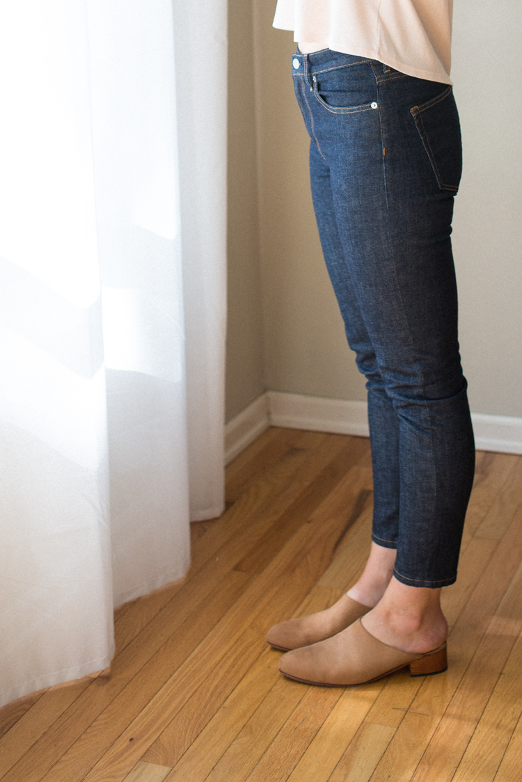 Everlane Denim Review Seasons Salt