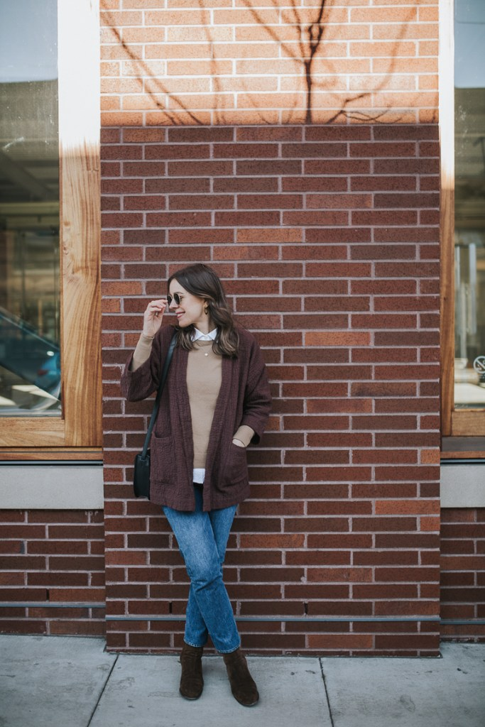 I like it because it reads like a jacket but feels like a sweater. It s  lightly quilted and brings a cozy factor that a light jacket would be hard  pressed ... 2d75f0b0a