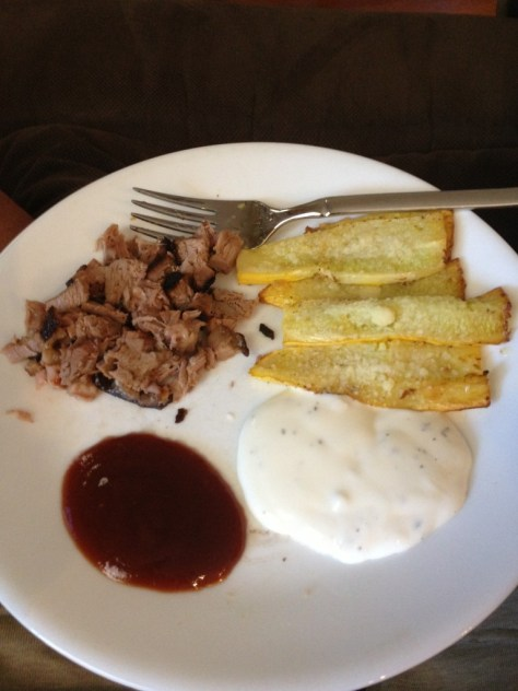 Lunch May 29 2013