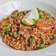 paella chorizo