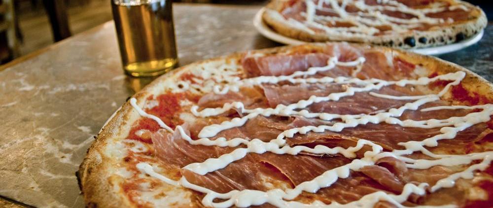 pizza o'pazzo