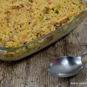 macaroni ovenschotel