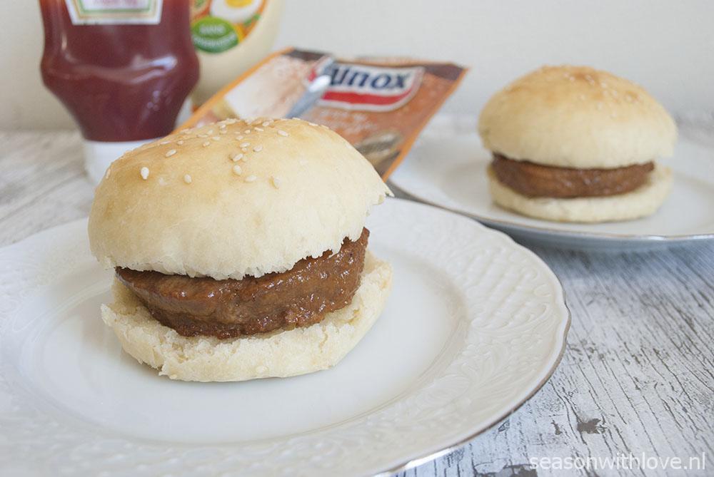 unoxhamburgers