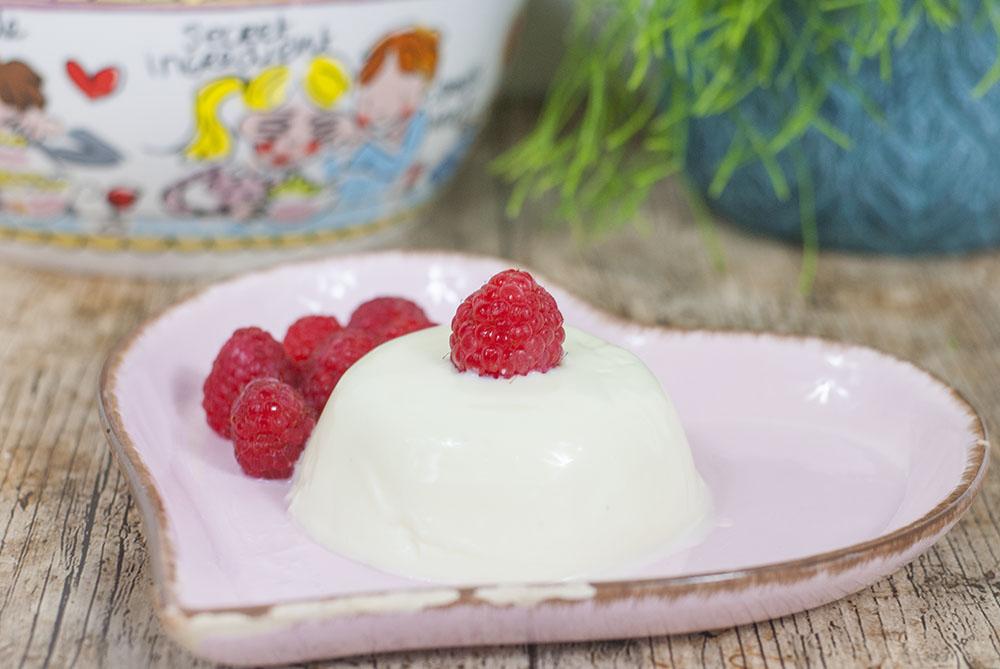 yoghurtpannacotta