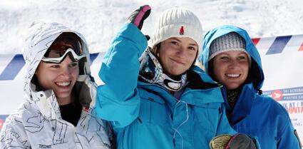 Ski Reps
