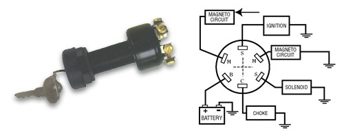 Mercury Switch Wiring Diagram Outboard Ignition