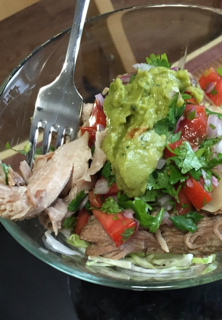 Slow Cooker Mojo Pork Thumbnail (A Seat at the Table)