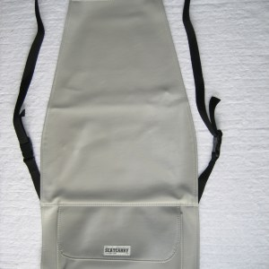 gray firearms holster