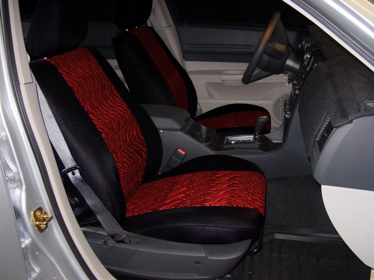 Kia Forte All Models Seat Covers