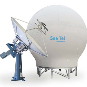 Sea Tel ST94 Satellite TV