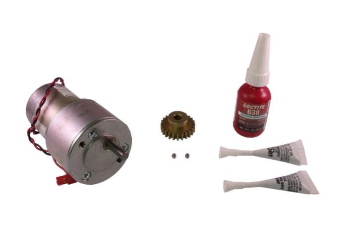 Replace Kit Pol Motor, xx04,xx06,4003A,xx09,xx10