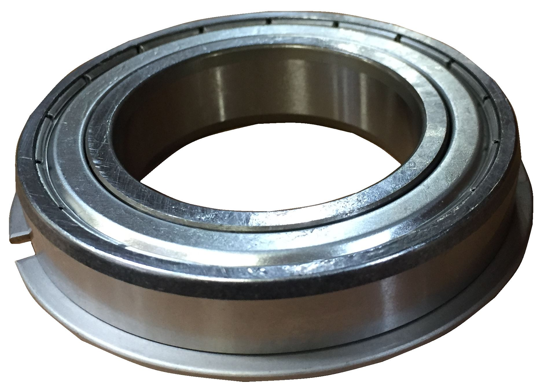 Bearing, Ball 1.772 ID, 2.953 OD