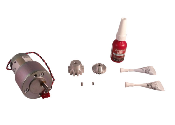 Replace. kit ,pol motor,XX97/A/B,not 9597B,XX00/B