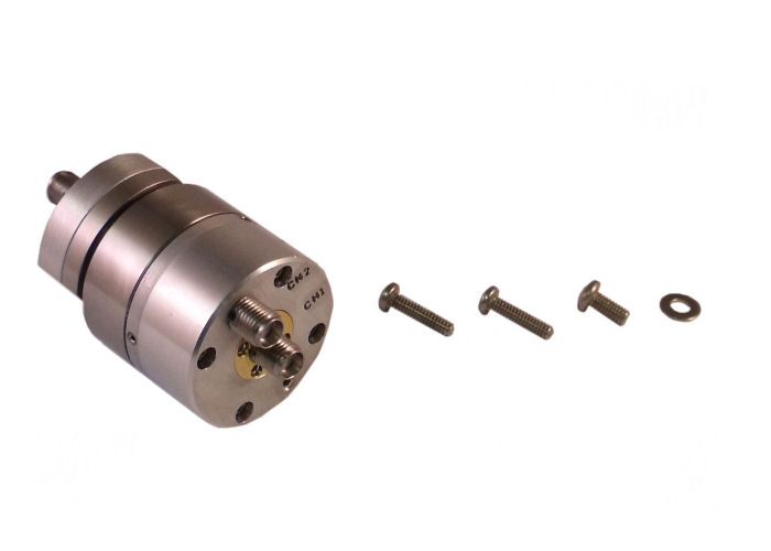 Replacement kit, 2-channel rotary joint