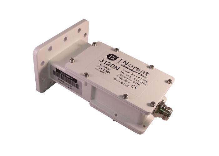 Replace Kit, LNB, C-Band, PLL, Norsat 3120N, VSAT