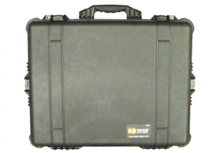 Comprehensive Spare Parts kit, 9711, 9711QOR