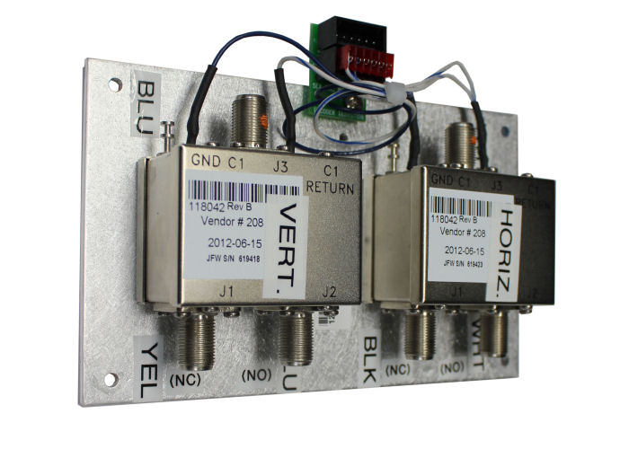 Repla RF Switch Kit,8897B,9497B,14400B,ST88/94/144