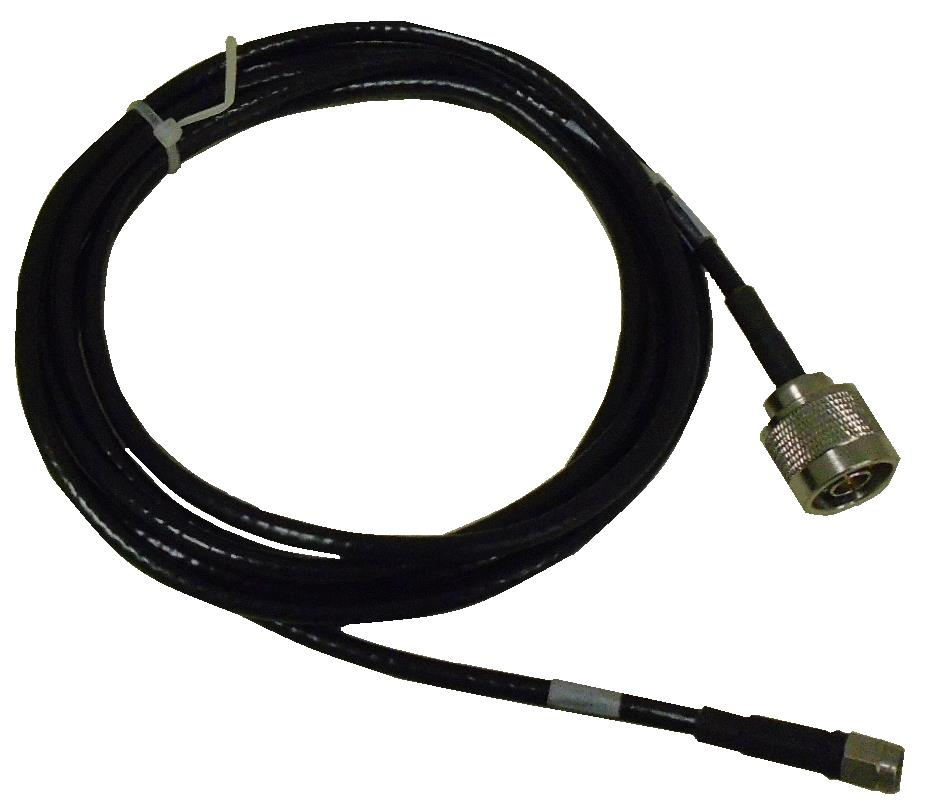 Replace Kit, Cable, SMA N, 8 FT