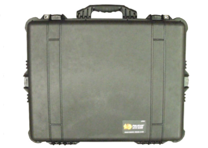 Comprehensive Spare Parts Kit, 9711 IMA