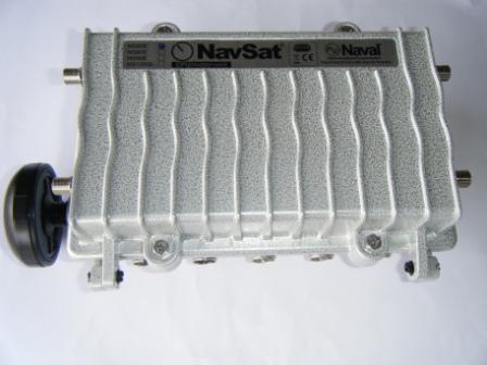 CPU incl. GPS Antenna F/ SAILOR 60 & 90