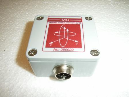 IMU - Gyrobox F/ SAILOR 90 Satellite TV World