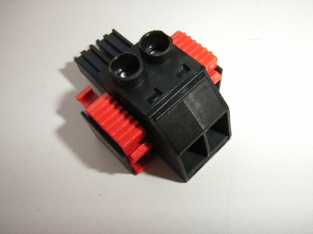 Power Connector 2PF pi7.62 Straigt