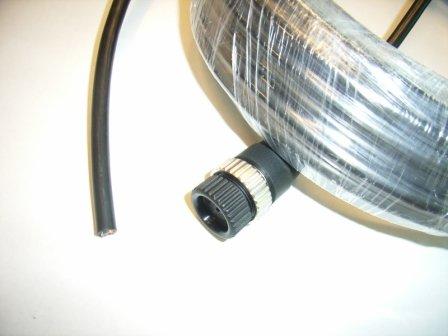 Connection Cable XLPE 20M