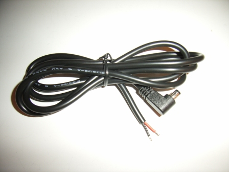 12-24VDC Connection Cable